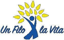 Logo Un Filo per la Vita Onlus