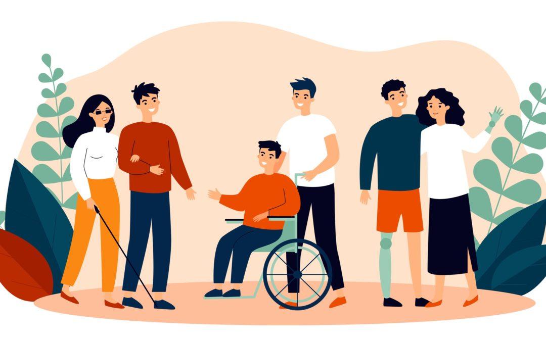 Le agevolazioni fiscali per le persone disabili