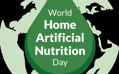 PACIFHAN celebra la Giornata mondiale della nutrizione artificiale domiciliare